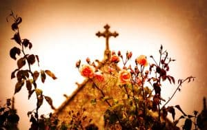 Afscheid, geloof en kerk, blog, Rememberme.nl, Simone Snakenborg